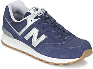 2new balance nbml574mon sneaker