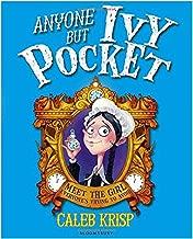 Anyone But Ivy Pocket by Caleb Krisp - Paperback