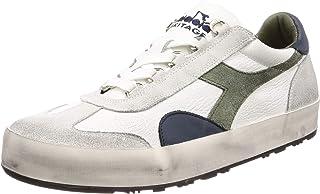 Sneaker DIADORA B.Original H Leather Dirty Green Oil