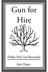 Gun for Hire Kindle Edition