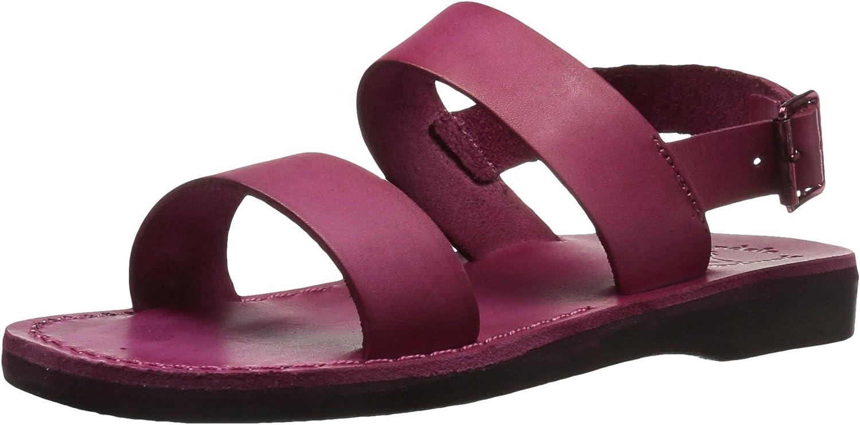 Golan - Leather Dedication Slingback Flat Sandals Womens Sandal mart