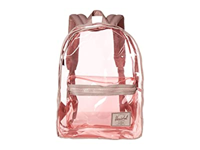 Herschel Supply Co. Classic X-Large (Ash Rose 1) Backpack Bags