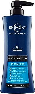 Bio Point Shampoo 400 A/Forfora