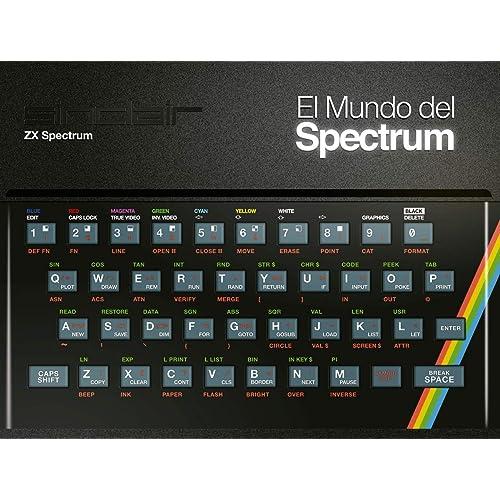 El mundo del Spectrum (Ensayo): Amazon.es: Vv.Aa., Vv.Aa.: Libros