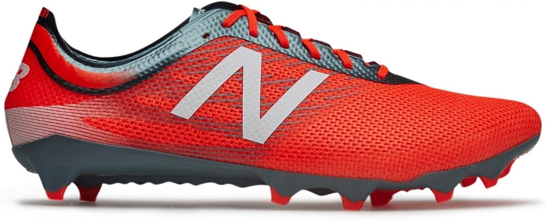 Ny balansmäny Furon V2 V2 V2 Pro FG Soccer Cleats orange 11 Medium (D)  Fabriks Outlet