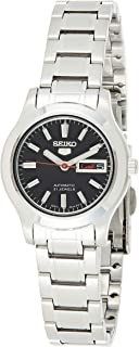 Seiko 5 Women's Mechanical Watch, SYMD95