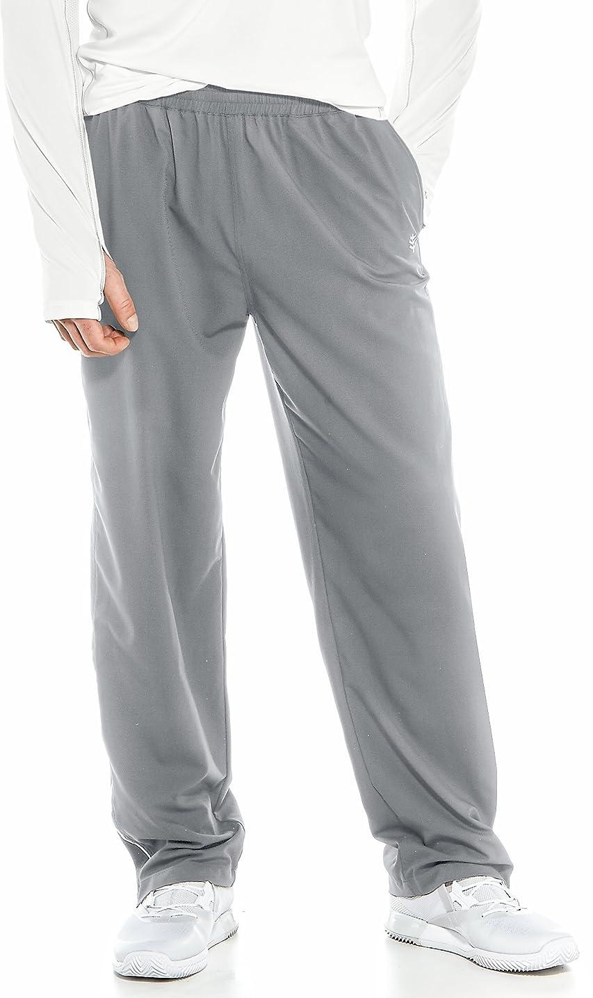 Coolibar UPF 50+ Men's Outpace Sport Pants - Sun Protective