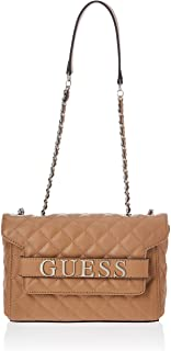 Guess Illy Convertibe Crossbody Flap Bag For Women