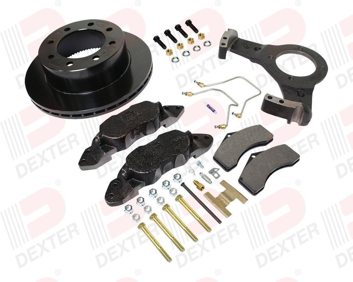 Dexter Disc Brake Translated Max 45% OFF Kit for LB 000 K71-635-00 8 AXLE