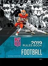 nfhs football rule book 2018