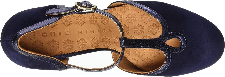 Bomba Mujer Chie Mihara Ibis37