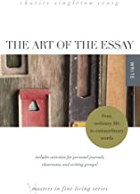 the art of the personal essay ebook