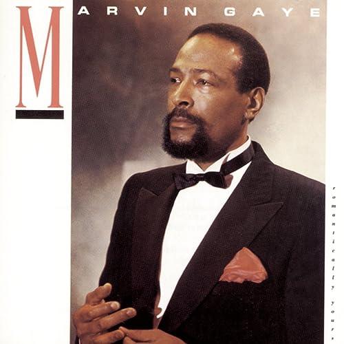 Marvin gaye like music