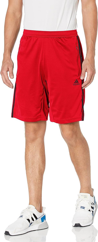 至上 adidas Men's Designed 激安通販 2 Move Shorts 3-Stripes