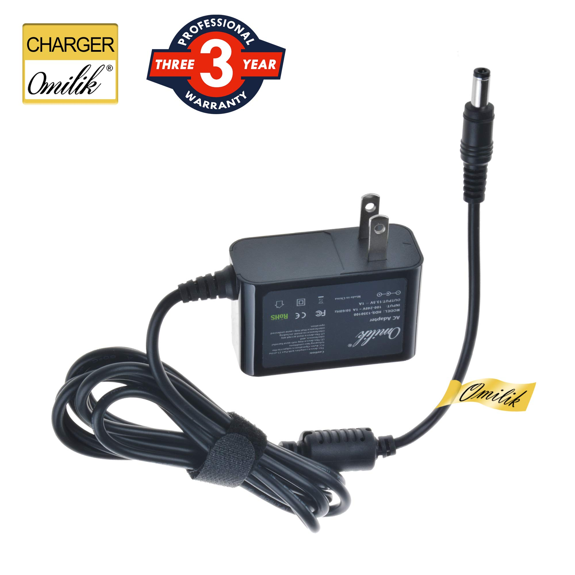 Omilik Adapter Charger Stanley Portable