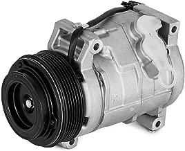 Mophorn CO 21625C (15926085) Universal Air Conditioner AC Compressor for 07-12 Chevrolet Traverse GMC Arcadia Buick Enclave Saturn 3.6L 157313 158313 A/C Compressor 2007 2008 2009 2010 2011 2012