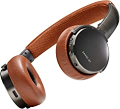 Status Audio BT One Wireless On-Ear Headphones - Bluetooth 5.0. + apt-X, 30 Hours of Battery, USB-C + Quick Charge, Award ...