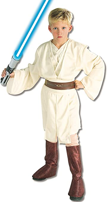Deluxe Obi-Wan Kenobi Boots