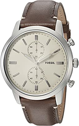 Fossil - 44mm Townsman - FS5350