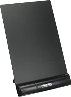 キングジム 電子吸着ボード ラッケージ RK10 黒