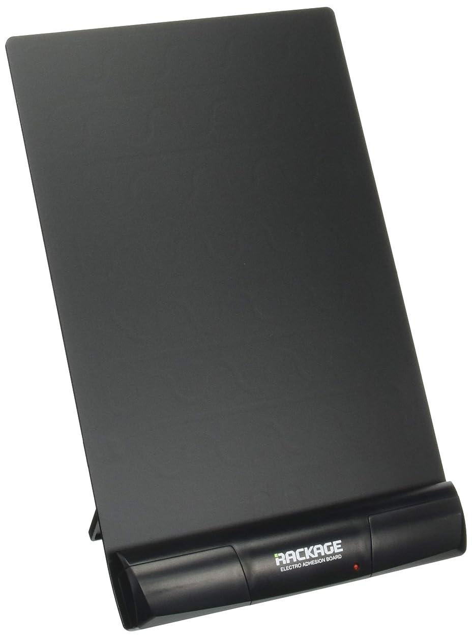 チート敵ワックスキングジム 電子吸着ボード ラッケージ RK10 黒