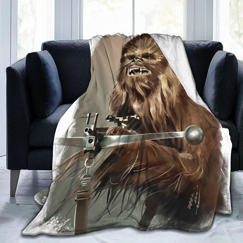 Ch-Ewb-ACCA Luxury Blanket Anime Flannel Ranking Limited time sale TOP12 Warm Sofa Soft
