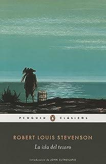 La isla del tesoro (Penguin Clásicos)