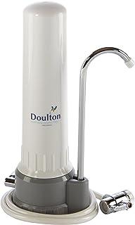 Filtre eau pure Doulton HCP sur évier