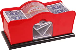 Best automatic card shuffler mtg Reviews