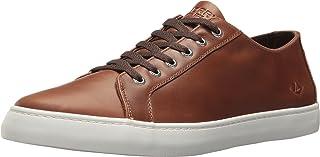 حذاء رياضي كاتر LTT بتصميم كاجوال من الجلد للرجال من سبيري