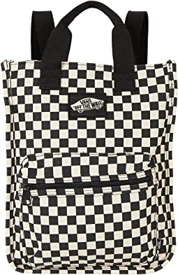 Free Hand Backpack
