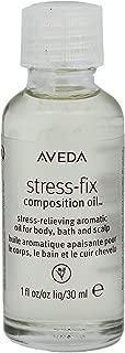 Aveda Stress Fix Compostion Bath Oil