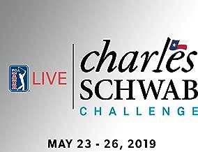 Charles Schwab Challenge: Featured Groups