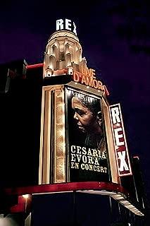 Live D'Amor - Cesaria Evora in Concert