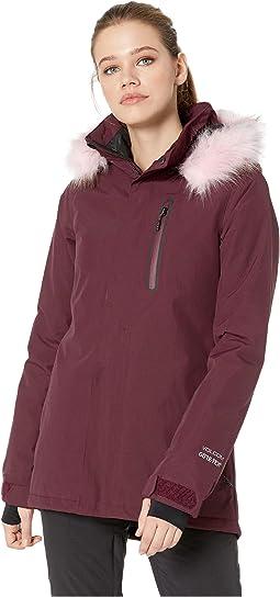 Eva Insulated Gore-Tex Jacket