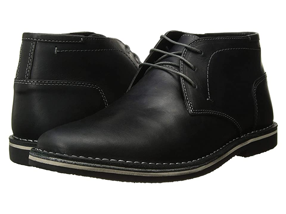 Steve Madden Harken (Black) Men