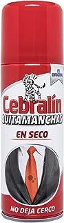 Cebralín Quitamanchas en Seco - 200 ml