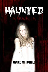 Haunted Kindle Edition