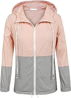 Best monogrammed rain jackets cheap Reviews