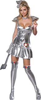 Best tin woman costume Reviews