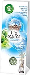 Air Wick Air Freshener Reeds Life Scents Linen in Air, 30ml