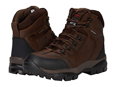 Avenger A7264 Composite Toe EH Waterproof (Brown) Men