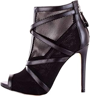 aca99746f0 Amazon.it: Guess - Stivali / Scarpe da donna: Scarpe e borse