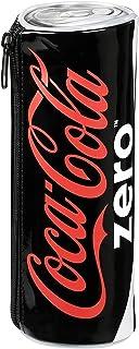 Coca Cola Cola Zéro Etui, 20 cm, zwart (Zero)