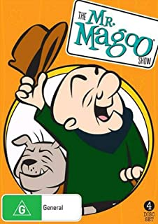 The Mr. Magoo Show: Complete Series
