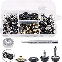 Best 3 8 in screw snap fastener kit Reviews