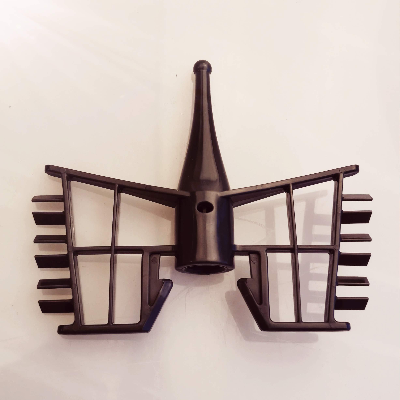 Batidor de mariposa para cocina de Lidl: Amazon.es: Hogar