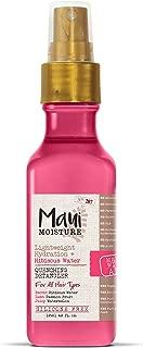Maui Moisture Detangler Hibiscus Water 4.2 Oz