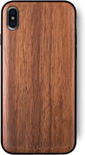 Best iphone x max wood case Reviews