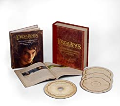 The Lord Of The Rings: The Fellowship Of The Ring - The Complete Recordings 1